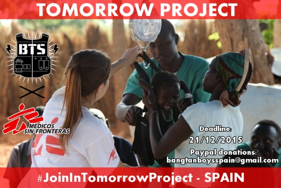 TomorrowProject